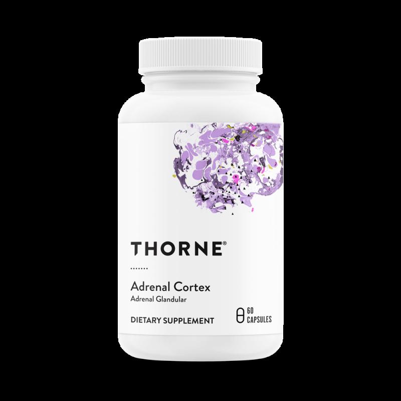 Adrenal Cortex Thorne