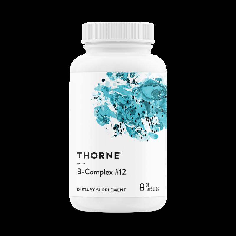 B Complex 12 Thorne