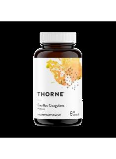 Bacillus Coagulan Thorne