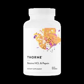 Betain HCI/Pepsin Thorne