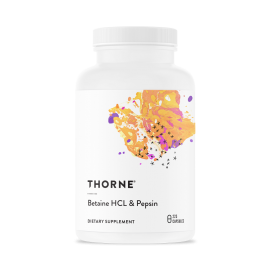 Betain HCI/Pepsin Thorne