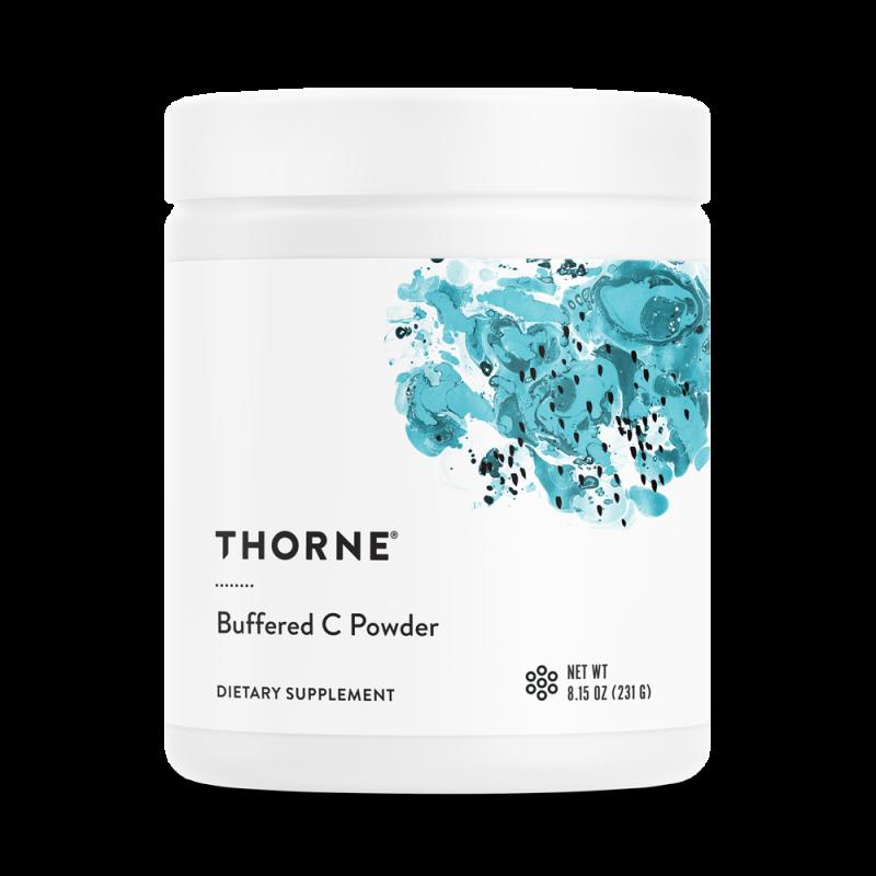 Buffered C Thorne