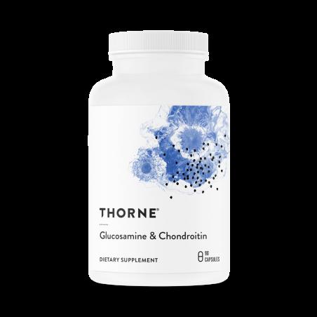 Glucosamine & Condroitin Thorne