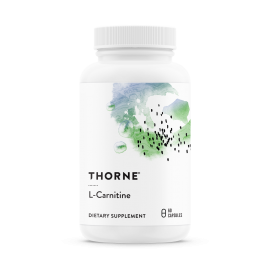 L-carnitine Thorne