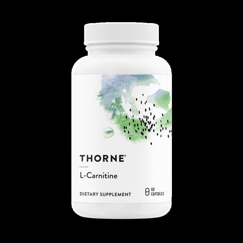 L-carnitine Thorne