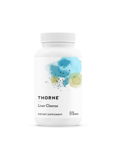 Liver Cleanse Thorne