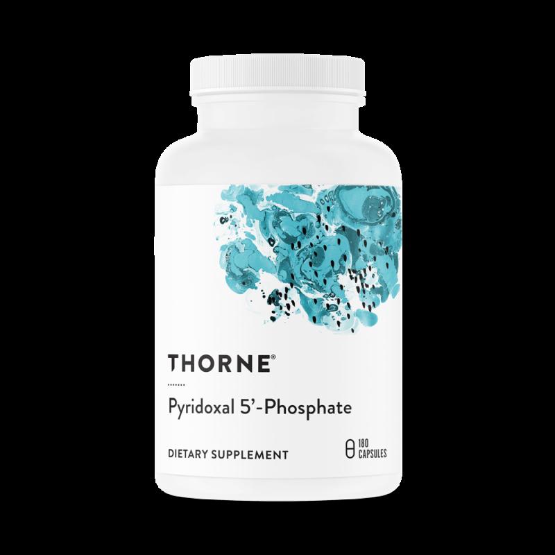 Pyridoxal Thorne